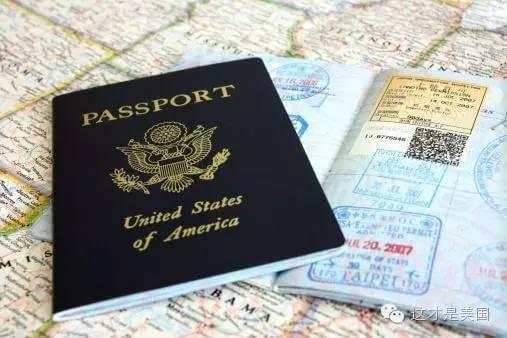 美国旅游签证拒签原因【集合整理】