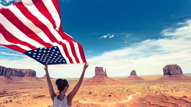 去美国旅游网